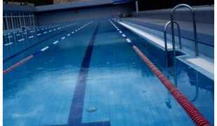 Возможно ли с псориазом посещать бассейн?