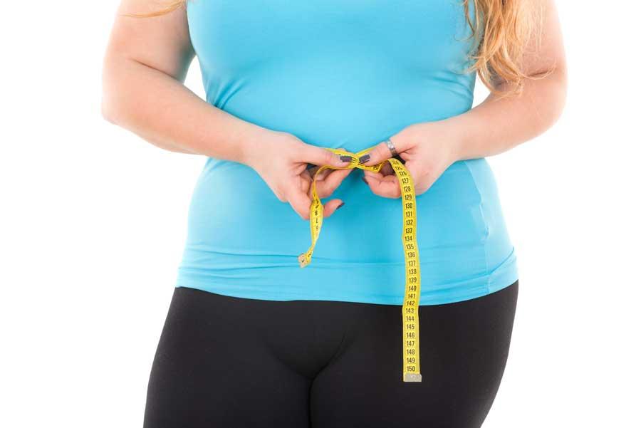 Полькортолон приводит к увеличению массы тела