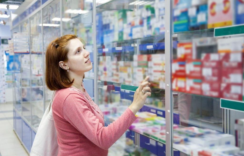 Купить препарат можно без рецепта