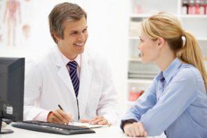 Консультация с иммунологом