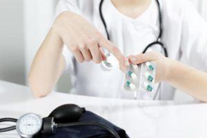 Лекарственное взаимодействие