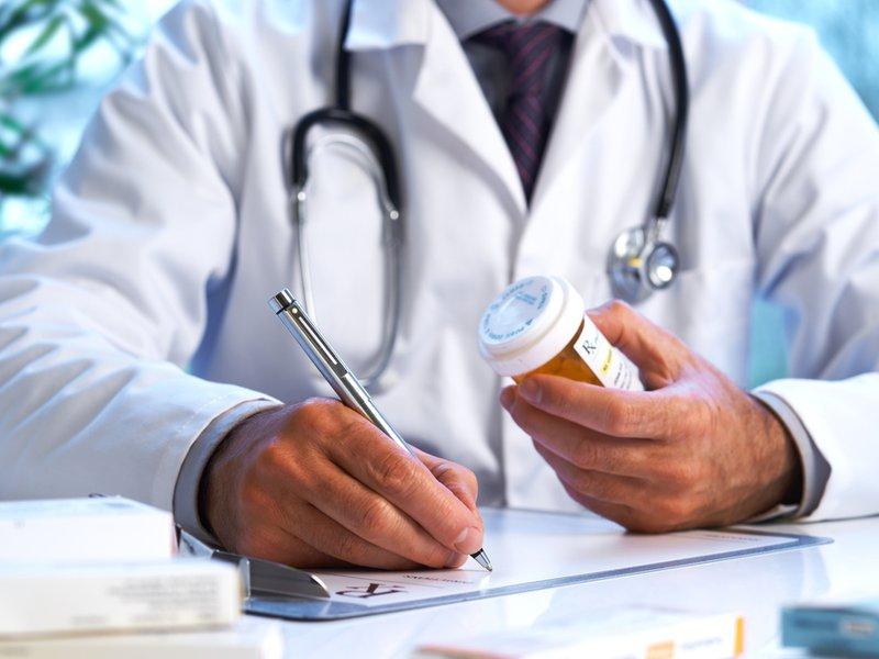 Медики сегодня назначают