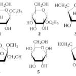 Метил глюкозы