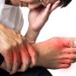 Немения рук или ног