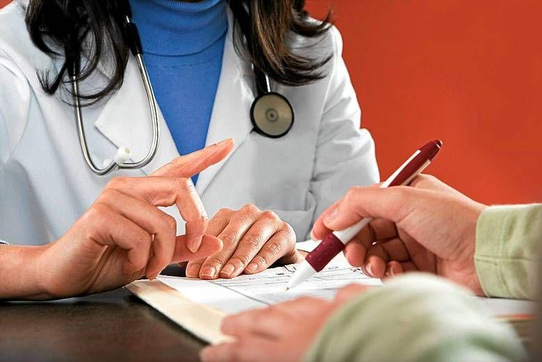 Инвалидность при псориазе и псориатическом артрите