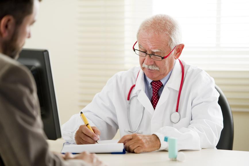 Лечение назначает лечащий врач