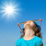 Злоупотребление солнцем
