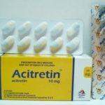 Ацитретин