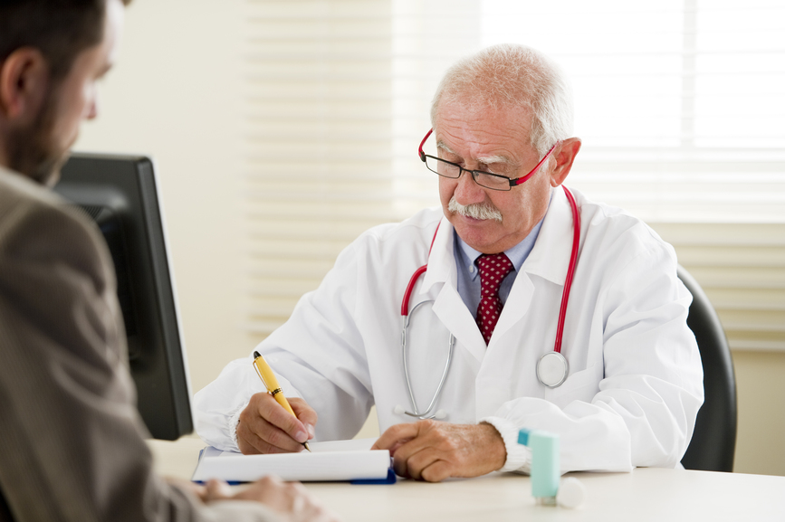 Методику применения определяет лечащий врач