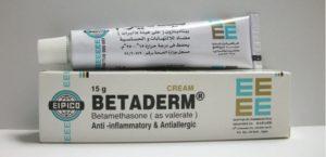 Бетадерм