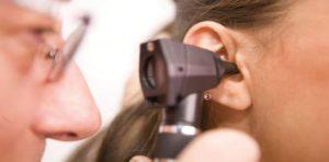 Лечение псориаза в ушах