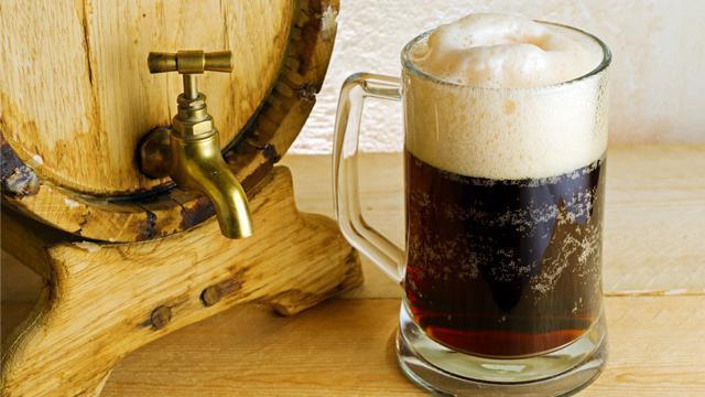 Можно ли больному пить тёмное пиво