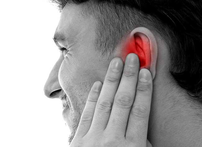 Симптомы псориаза уха