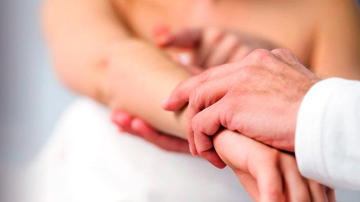 Как лечат псориаз физиотерапией