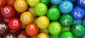 Комплекс витаминных препаратов